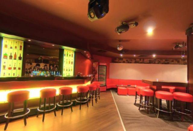 Lion Bansko - Night bar