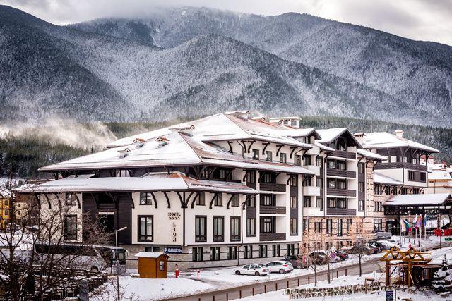 Отель Лион Банско